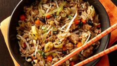 Fried Rice Recipes - FineCooking