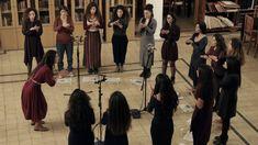 music rain storm thunder - amalgamation choir live in library Greek Music, Sacred Feminine, Music Clips, Cultural Diversity, Guardians Of The Galaxy, Writing Inspiration, Choir, Pagan, Music Videos