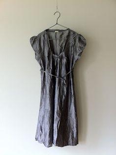 fog - matta silk dress のお勧めアイテム