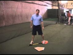 Pinkman Baseball Hitting Drills - Torque Drill