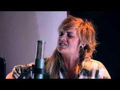 Ann Jangle - Feast your eyes - YouTube