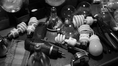 Energy saver light bulbs: In the spring of 2013, a national voluntary recycling program will launch. Consumers will no longer have to trash their batteries. This is a win/win for businesses, consumers, and the planet.