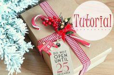 Pacchetti regalo per Natale: spunti creativi e originali