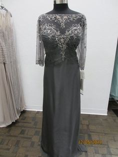Montage Smoke 213967 Dress. Montage Smoke 213967 Dress on Tradesy Weddings (formerly Recycled Bride), the world's largest wedding marketplace. Price $275.00...Could You Get it For Less? Click Now to Find Out!