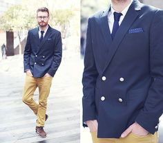 Jacket looks pretty cool