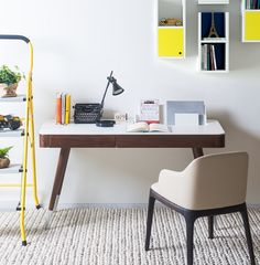 Create the perfect modern office! Modern Office Furniture | The Mod Office