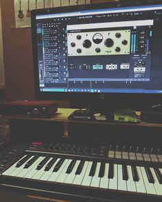 T-RackS 5 насыщает с утра... #tracks5 #ikmultimedia #tracks #mastering #mixing #cockosreaper