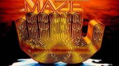 Maze featuring Frankie Beverly ~ Golden Time Of Day, via YouTube.
