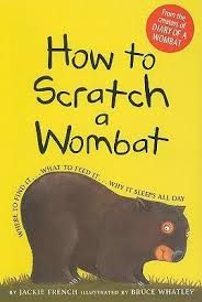 Picture books on wombats - Google Search Wombat Stew, Sleeping All Day, Story Time, Ebook Pdf, Picture Books, French, Google Search, Cake, Link