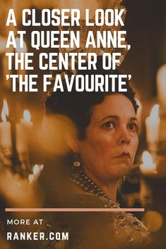 'The Favourite' is a movie about the life of Queen Anne. Olivia Colman won an Oscar for best actress for her role as Queen Anne in 'The Favourite'. Read more about the English monarch, Queen Anne! Queen Mary, Queen Anne, House Of Stuart, English Monarchs, Movie Facts, Queen Of England, Her Brother, British History, Other Woman