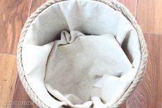 Plastik Çamaşır Sepeti Süsleme ,  #çamaşırsepetiyapımı #çamaşırsepetinikumaşlakaplama #sepetsüslememodelleri #sepetsüslemeresimliaçıklamalıanlatım , Çok güzel bir çalışma. Evde plastik çamaşır sepetleriniz varsa , yenilemeyi düşünüyorsanız muhteşem bir fikir. Hasır halattan çamaşı...