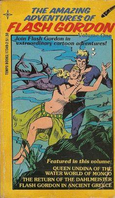 Title: Amazing Adventures of Flash Gordon null http://www.amazon.co.uk/dp/0448173492/ref=cm_sw_r_pi_dp_skWfvb1W2F5B7