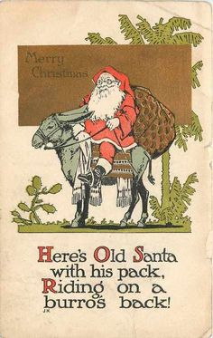 1000+ images about Cards - Christmas Vintage 3 on Pinterest