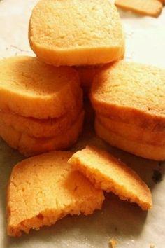 サクサク バタークッキー