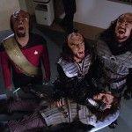 Star Trek SLAPPED With Lawsuit Over Klingon Language