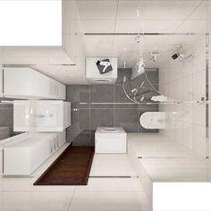 Obklady Royal Place a dlažba Aquamarina Toilet, Bathtub, Bathroom, Standing Bath, Washroom, Flush Toilet, Bathtubs, Bath Tube, Full Bath