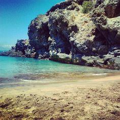 Tenerife. Playa de la Abama