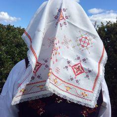 FINN – Sunnmørsbunad Bridal Crown, Travel Europe, Drawstring Backpack, Norway, Clothes, Fashion, Outfit, Clothing, Moda