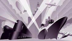 Art Deco Design Inspiration: Part 2