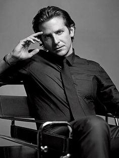 Bradley Cooper | by Mark Seliger #celebrities