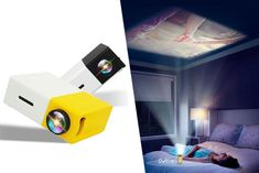 If You Want To Grab A Beautiful Projector, Then We Bring the Best Black Friday Projector Deals Cyber Monday Best Home Theater Deals Are Open Now. Projector Reviews, Best Projector, Portable Projector, Home Cinema Projector, Best Home Theater, Portable House, Best Black Friday, Silicone Phone Case, Home Cinemas