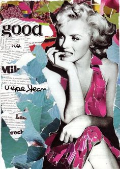 Marilyn good by PavelNekoranec on DeviantArt Marilyn Monroe Pop Art, Marilyn Monroe Photos, Marilyn Monroe Wallpaper, Marilyn Monroe And Audrey Hepburn, Norma Jeane, Oeuvre D'art, Old Hollywood, Collage, Pin Up