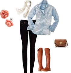 """Outfit"" by jenyasimeng ❤ liked on Polyvore"