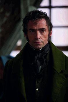 Les Mis (2012) | Hugh Jackman (Jean Valjean) #lesmisfilm #theatre #lesmis #musicals http://www.lesmis.com/