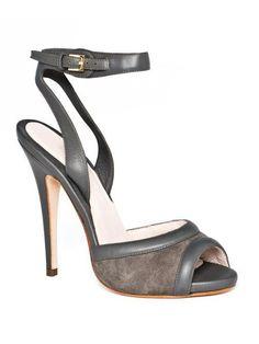 Elie Saab Shoes Spring/Summer 2013 Collection
