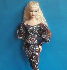 ilovethatdoll dress for Tonner Chic / Antoinette / Tulabelle / FR 16
