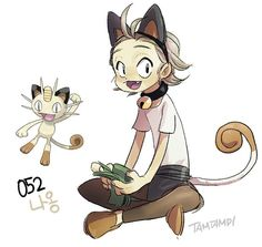 Artist Tamtamdi Reimagines Your Favorite Pokémon Into Cosplayers