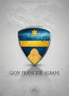Gjon Francesk Albani
