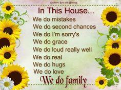 We do Family