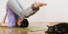 Regelmatig rugpijn? Probeer deze workout eens! | Women's Health