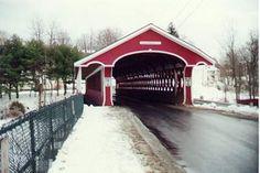 West Swanzey Bridge, NH