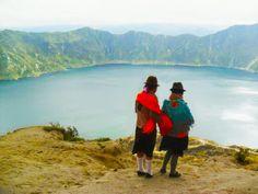 Ten places you should not miss in Ecuador