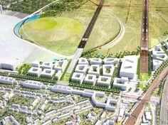 Bebauung:Das sind die Pläne fürs Tempelhofer Feld