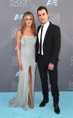 Jennifer Aniston @ Critic's Choice Awards 2016