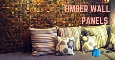 Deziner Panels offer a large range of services such as Timber Wall Panels, Timber Panels, Reclaimed Timber, and Architectural Timber for your wall. Check out our range of panels and shop today for you home. Timber Wall Panels, Timber Tiles, Timber Panelling, Reclaimed Timber, Mosaic, Recycling, Range, Throw Pillows, Architecture