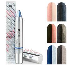 Kiko Milano, Sims, Eyeshadow, Make Up, Beauty, Eye Shadow, Mantle, Eye Shadows, Makeup