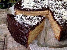 Baumkuchen, so lecker und einfacher als man denkt
