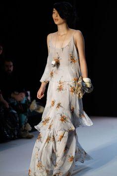 Australian fashion designer Marnie Skillings  #Australian #fashion #Design