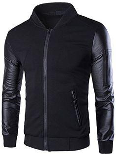 Neleus Men's Leather Sleeves Slim Fit Varsity Jacket Lett... https://www.amazon.com/dp/B01LQ6222K/ref=cm_sw_r_pi_dp_x_ZbnkybCCMJP12