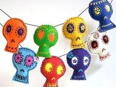 Find, Make, Do: Sweet Sugar Skulls