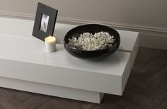 Shop the Lacquer Art Coffee Table with Kelly Hoppen London for With a distinctive design and high shine glossy finish, it will make a statement in your living room. Available in several colours. Living Room Furniture, Home Furniture, Furniture Design, Black Furniture, Living Tv, Kelly Hoppen, Inspire Me Home Decor, Coffee Table Books, Autumn Inspiration