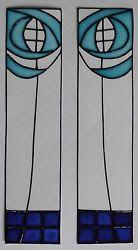 stained glass window tattoo rennie mackintosh - Google Search