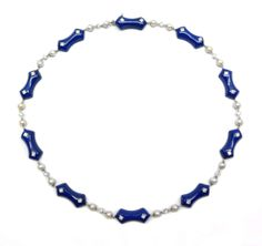 Lapis Necklace SJ Phillips