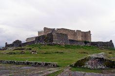 Castelo, Lindoso