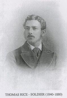 Thomas Rice (1840-1880)