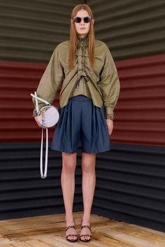 Kenzo | Resort 2013 Collection | Vogue Runway